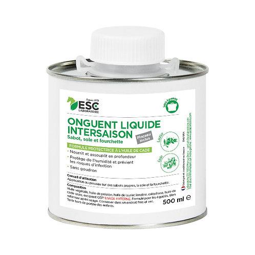 ESC Laboratoires - Onguent protection intersaison à l'huile de cade -Formule Pro