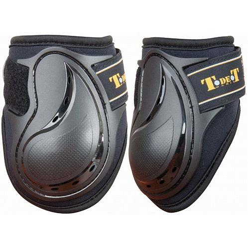 TdeT - Protège-boulets Design