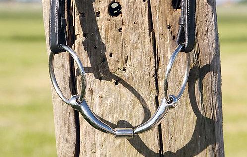 Harry's Horse - Mors anatomique articulé double-brisure Roll-R (canons 14mm)
