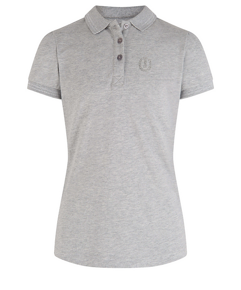 Imperial Riding - Polo enfant Glitter Puff