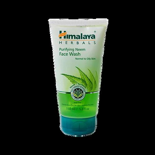 Himalaya Herbals - Purifying Neem Face Wash -150 ml
