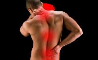 Wanneer er geen remedie is voor de altijd aanwezige rugpijn.