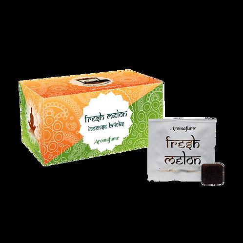 Wierookblokjes Aromafume Fresh Lemon