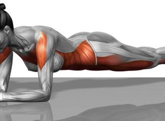 Rugpijn en oefeningen