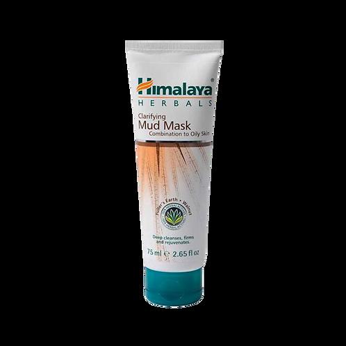 Himalaya Herbals - Clarifying Mud Mask -75 ml