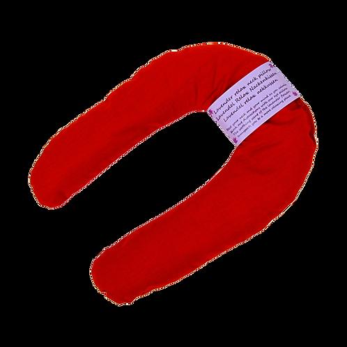 Nekkussen relax rood