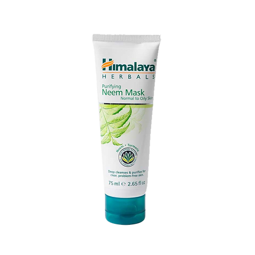 Himalaya herbals - Purifying Neem Mask - 75 ml