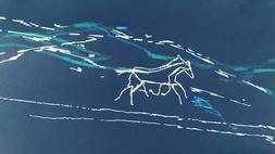 襲歩 / gallop