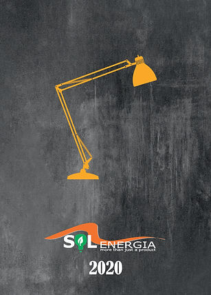 Sol Energia Katalog 2020