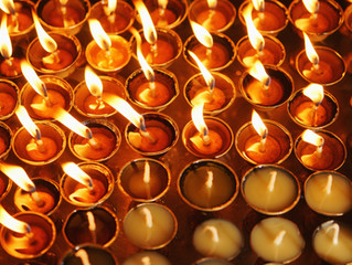 Diwali - Light Up Your Life