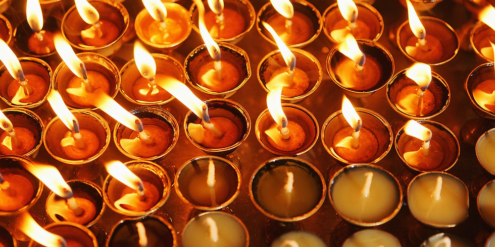 Diwali Moon Magic: Family Storytelling