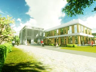 Больница в г. Ейск
