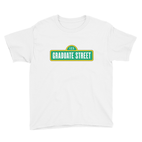 Graduate Street - Youth Short Sleeve T-Shirt