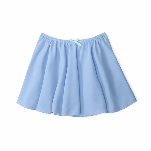 Child Pull on Skirt