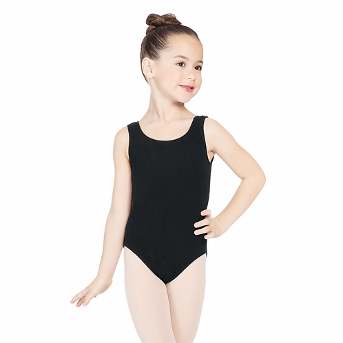 Tank Leotard (Girls/Women)