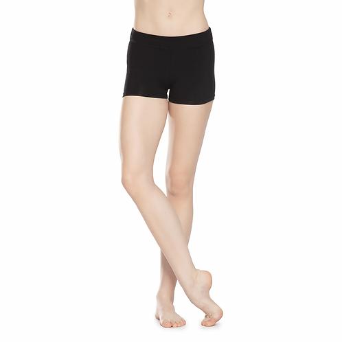 Spandex Dance Shorts