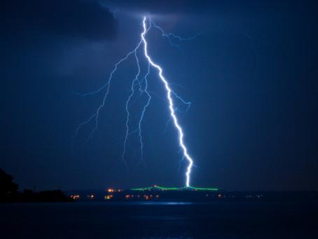 Lightning / Storm Safety