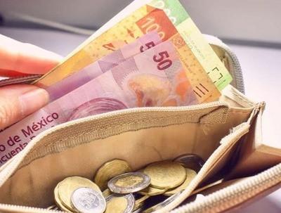 Salario promedio en México es de 432 pesos, reporta Seguro Social