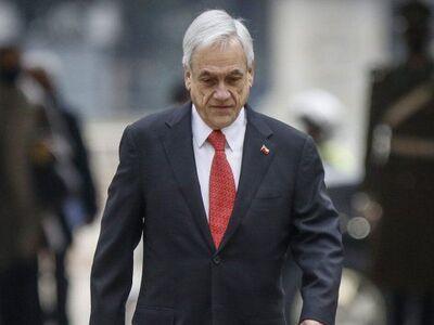 Va oposición chilena por presidente Piñera por escándalo de Papeles de Pandora