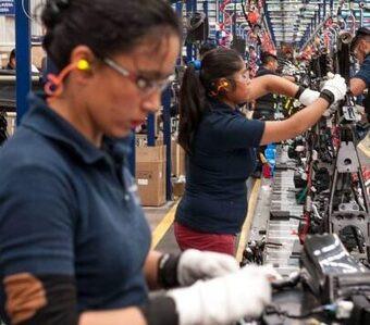 Registra el IMSS 176 mil empleos más en septiembre