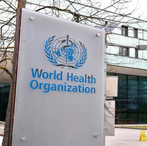 Recomienda OMS vacuna de refuerzo contra Covid a personas inmunodeficientes