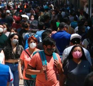 Siguen bajando casos de coronavirus en tercera ola