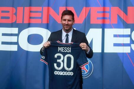 Messi ganaría una fortuna en el PSG por contrato de 3 temporadas: club desmiente