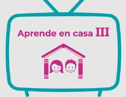 Continúa en operación Aprende en Casa para ciclo escolar 2021-2022