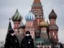 Registra Rusia nuevo récord de muertes por coronavirus