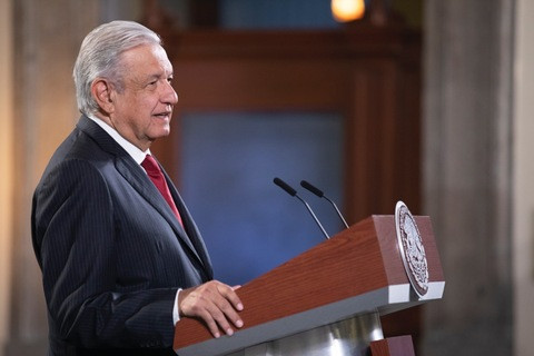 López Obrador sobre los Papeles de Pandora: que se investigue