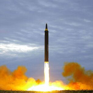 Pruebas con misiles en las 2 Coreas y aumento de tensiones