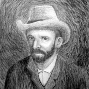 Hallazgo de dibujo a lápiz atribuido a Van Gogh, que data de 1882