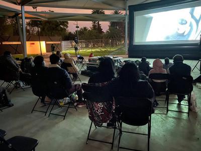 Regresa cine gratis y al aire libre en Bosque de San Juan de Aragón
