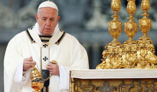 Anuncia Francisco que irá al próximo Día Mundial de la Juventud en 2023