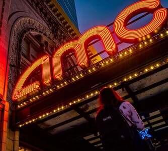 Red de cines estadounidenses recibirá criptomonedas como forma de pago