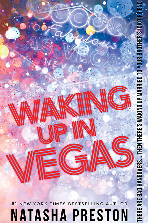 Waking Up In Vegas (original cover)