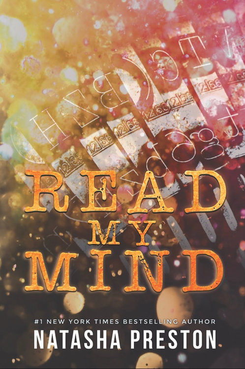 Read My Mind (original cover)