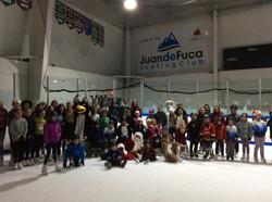 Skater Group Photo