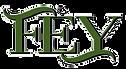 Logo Fèy - Feuilles à rouler