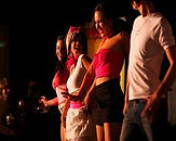 Themed events,corporate entertainment,school shows,wedding dance