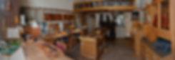 Atelier de lutherie Bernard Bossert à Genève