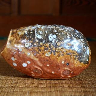 River Stone Vessel