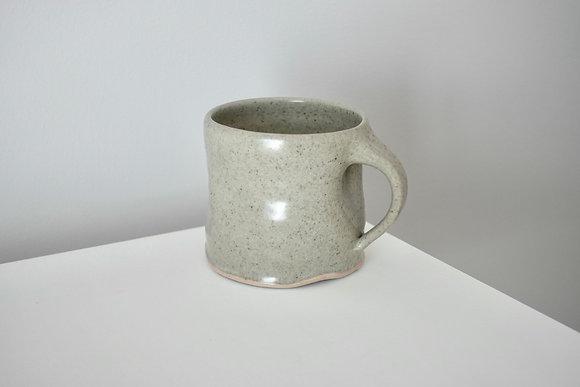 Forest Grey Mug #4
