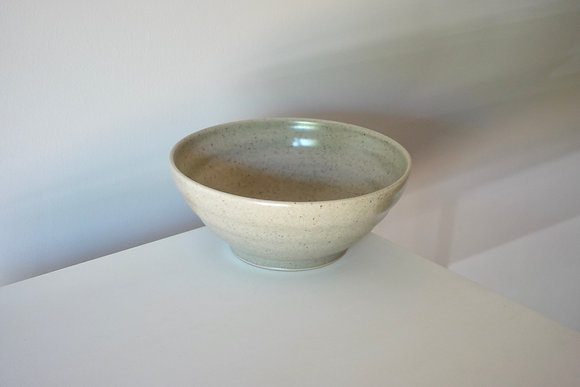 Forest Grey Bowl #4