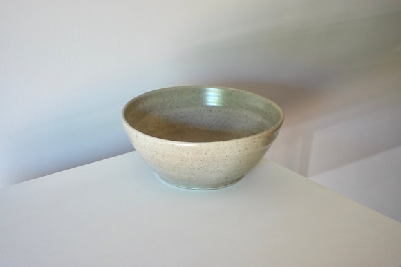 Forest Grey Bowl #1