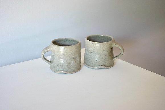Set of 2 Forest Mini Mugs