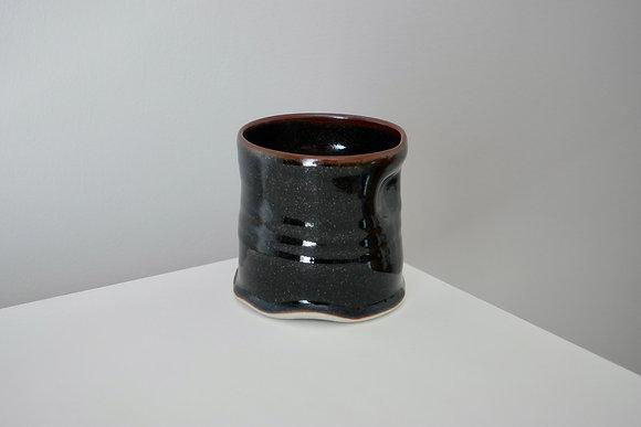 Liquorice Tenmoku Cup #1