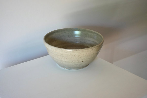 Forest Grey Bowl #5