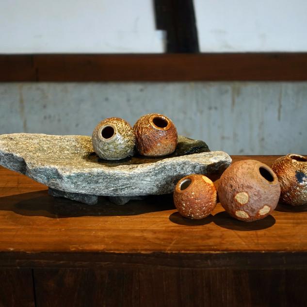 'Memories of River Stones'