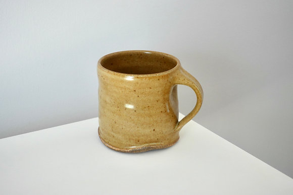 Brown Butter Mug #2